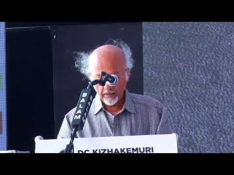 മാധ്യമങ്ങളുടെ ദുരവസ്ഥ | Kerala Literature Festival 2018