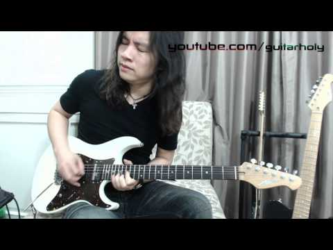 Leon Russell - A Song for you cover by Vinai T