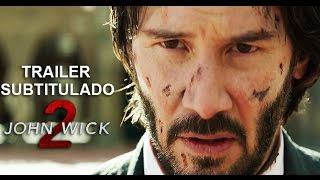 John Wick 2: Un Nuevo Día Para Matar - Trailer Subtitulado Español Latino Otro Día Para Matar 2