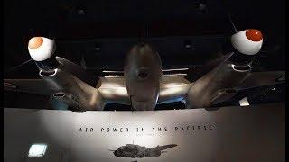 Australian War Memorial - Vlog 050