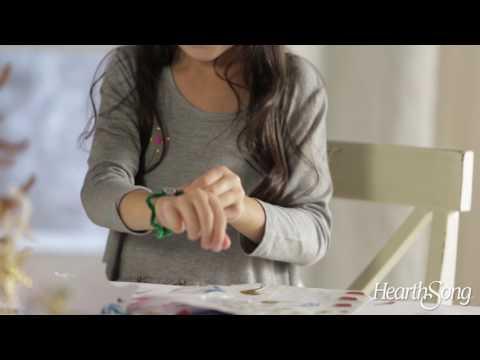 Crafty Creations™ Kids&39; Tables Kit SKU 732057 - HearthSong