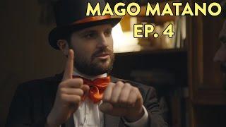 MAGO MATANO ep. 4 - I disoccupati con l'iPhone
