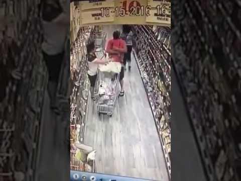 Homem tenta sequestrar
