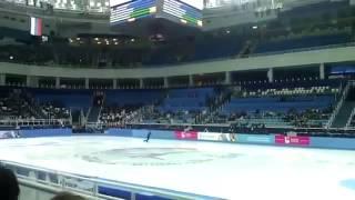 Sochi 2014 - Фигурное катание Евгений Плющенко произ(, 2014-02-13T15:00:47.000Z)