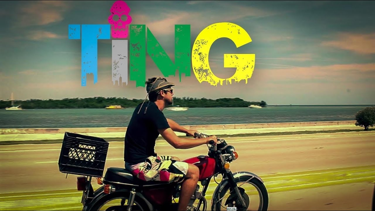 TiNG - Change OFFICIAL VIDEO - YouTube