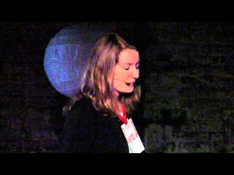 How youth can change the world | Esther van Duin | TEDxYouth@Maastricht