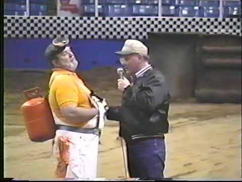Shreveport, La 1997 MAP/Outlaws Open Tractor