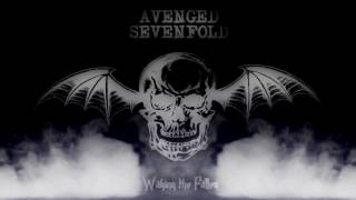 Download lagu Avenged Sevenfold I Won t See You Tonight Part 1 LYRICS MP3