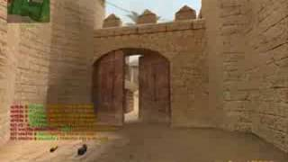Counter strike source pro 4life part 2