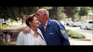 Carmen & Satur un amor para toda la vida.