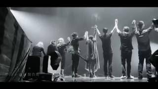 徐佳瑩LaLa 日全蝕演唱會現場實錄 -【身騎白馬】Official MV[HD]