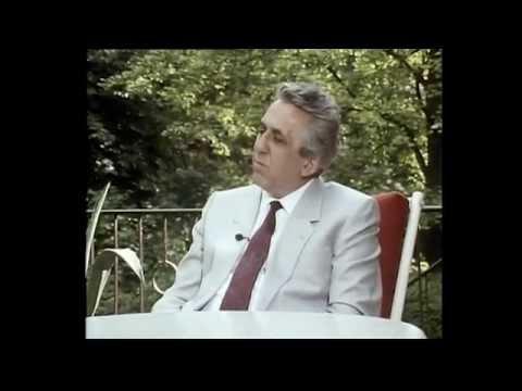 NOVEMBERTAGE von Marcel Ophüls (DVD-Trailer)