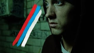 Eminem 8 Mile 3 last freestyles (Srpski prevod)