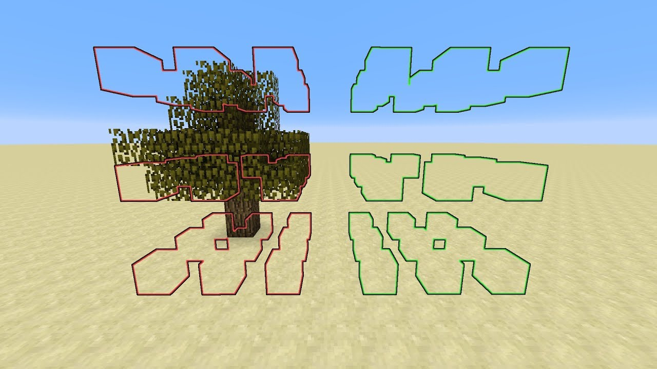 BlingEdit -- Datapack for World Editing in Minecraft 1 13 and 1 14