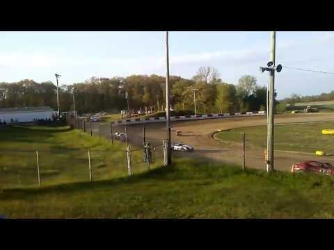 ShadyHill Speedway 5-13-17