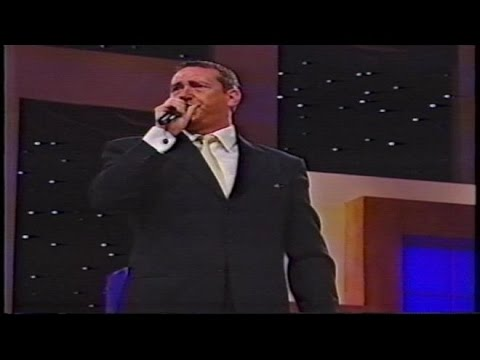 Camp Meeting 2000 ~ Wed night Part 2 ~ Rod Parsley