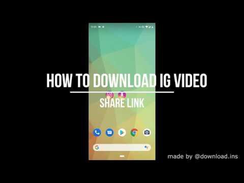 InsTake Downloader - Best Instagram Downloader 2020