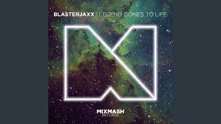 Legend Comes To Life (Original Mix)