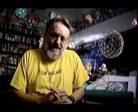 John Conway Talks About the Game of Life Part 1