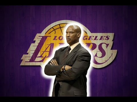 Byron Scott & 1177