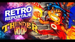 Thunder Hoop: El Son Goku de Barcelona