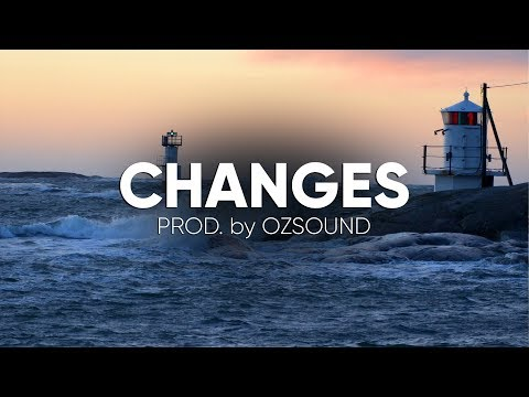 Smooth Wavy Trap Beat | Inspiring Chill Bouncy Hip Hop Instrumental | OZSOUND – Changes
