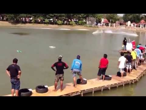 Highspeed RC Boats   in Malaysia