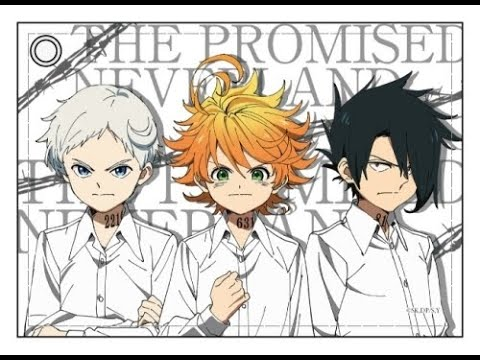 The Promise 2021