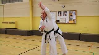 Fortunato  - Self Defense - Grab From Behind
