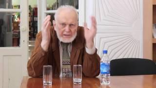 Алексей Владимирович Яблоков в Мысках