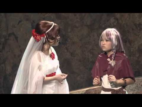 09 Seinaru Shijin no Shima - Lesbos | Sound Horizon | Live | English Sub