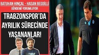 Ünal Karaman neden ayrıldı? Trabzonspor'un yeni teknik direktörü kim olacak? İstifa sebebi ne?