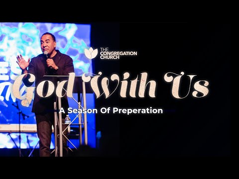 Tim Storey // God With Us // Part One