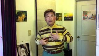 聲樂教學75:解決高音的方法:氣息與共鳴腔(民視主播主持嗓音開發,演員語言正音老師)