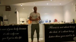 This is a short lecture i gave on the opening night of my training studio in costa adeje, tenerife, canary islands. fitness so much more than just trainin...