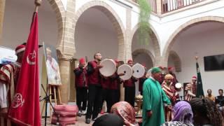 Hmadcha Essaouira - Dar Souiri