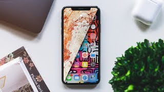 Apple iPhone X Review Videos