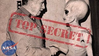 NASA Is Making A HUGE Announcement About Aliens - Secret Alien Species?