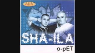 09. Sha-Ila - Hteo bi [o-pET - 2001]
