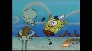 Spongebob Sings Drop it Low