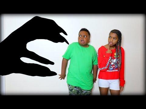 THE SHADOW SEQUEL! - Shiloh And Shasha - Onyx Kids