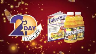 LA 2 Day TakeOff Commercial