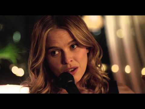 Alice Eve sings My Funny Valentine from the movie Before We Go