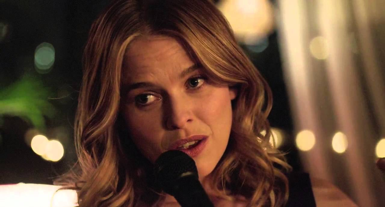 Alice Eve Sings My Funny Valentine From The Movie Before We Go   YouTube