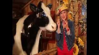 Скачать Carmen Campagne La Vache à L école