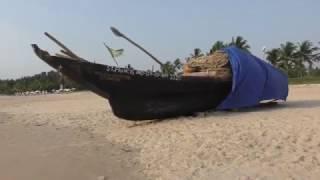 видео Отель Парк Хаят Гоа. Отдых в Индии с ребенком