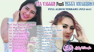 Download lagu Full album NELLA KHARISMA feat VIA VALLEN BIDADARI KESLEO MP3