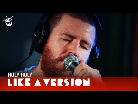 Holy Holy cover Beyoncé 'Hold Up' for...