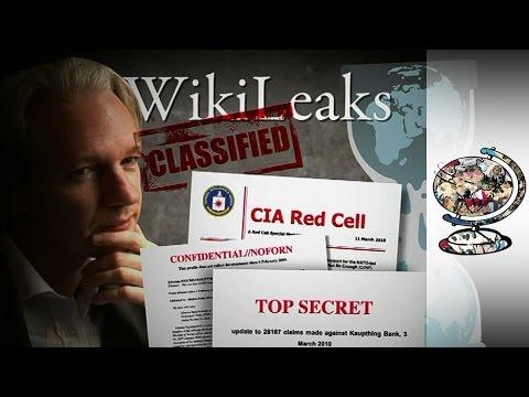 Who Is Julian Assange? (2010)