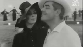In Morte di Federico Fellini, di Sergio Zavoli